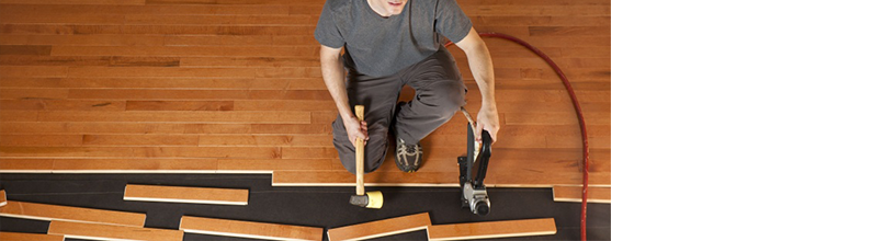 Flooring Installation | Big Orange Country Carpets | Knoxville, TN | (865) 566-4871